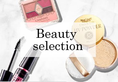 Beauty selection
