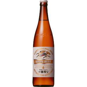 ラガービール 【1CS】 【1ケース送料無料】 633ml 大びん20本 【送料無料】 キリン