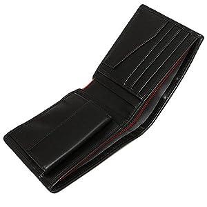 cac9600be3c6 TUMI(トゥミ)の2つ折り財布が入荷しました。 ナイロン×レザーの異素材ミックスがスタイリッシュなデザイン。  コンパクトなサイズながらも、内側には小銭入れや ...