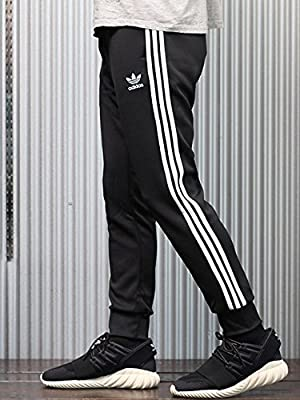 adidas Originals SST CUFFED TRACK PANTS