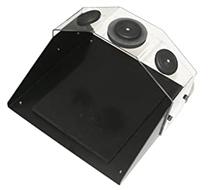 ラパトレK 本体 腹腔鏡手術トレーニングボックス(ドライボックス)