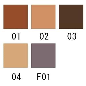 キャンメイク カラーチェンジアイブロウF01的圖片搜尋結果