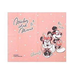 Amazoncojp ディズニーキャラクター メガネケース クロス付ミッキー