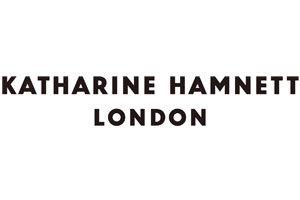KATHARINE HAMNETT LONDON(キャサリンハムネットロンドン)