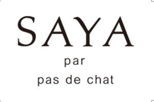 SAYA(サヤ)