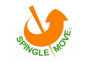SPINGLE MOVE(スピングルムーブ)