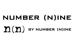 NUMBER (N)INE(ナンバーナイン)