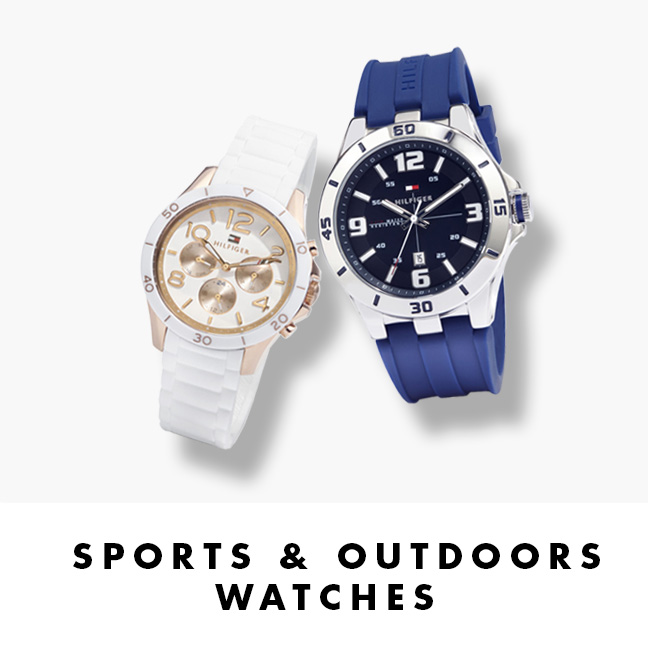 Sports & Outdoors Watches