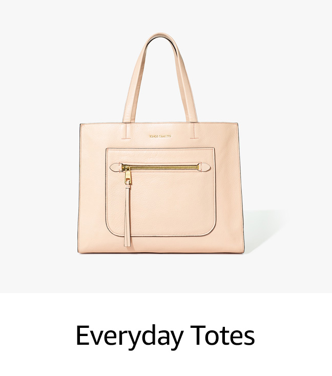 Everyday Totes