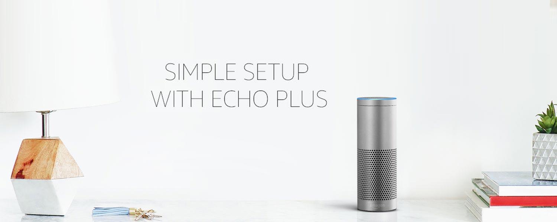 Create amazon ca account - Simple Setup With Echo Plu Details