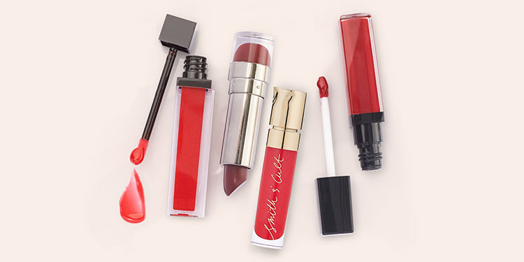 Top Rated Lip Color