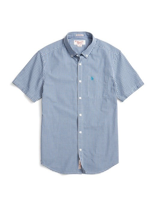 SHORT SLEEVES SHIRTS