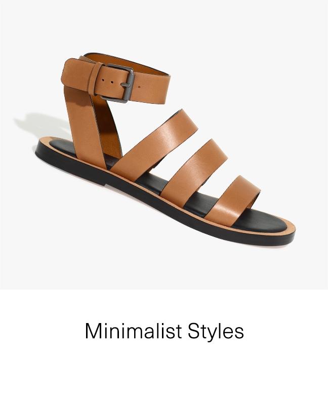 Minimalistic Styles