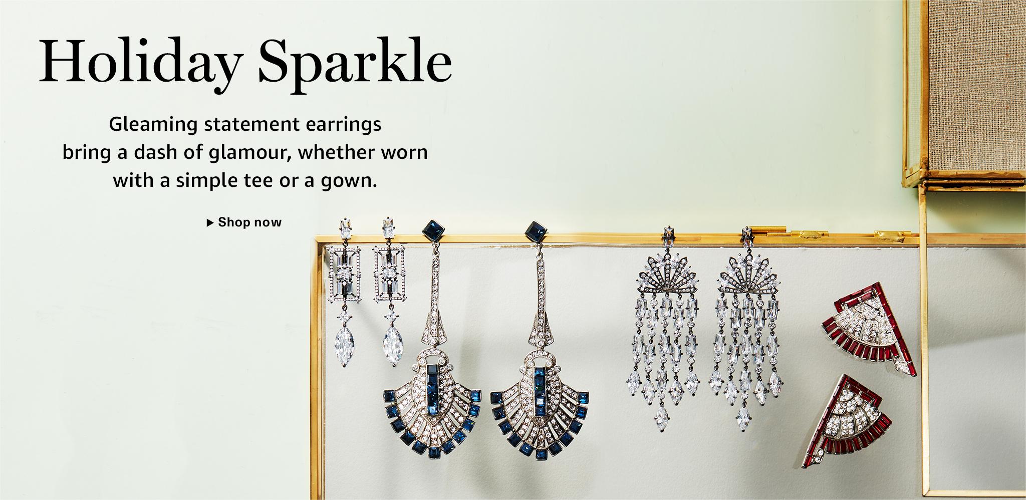 Create amazon ca account - Jewelry