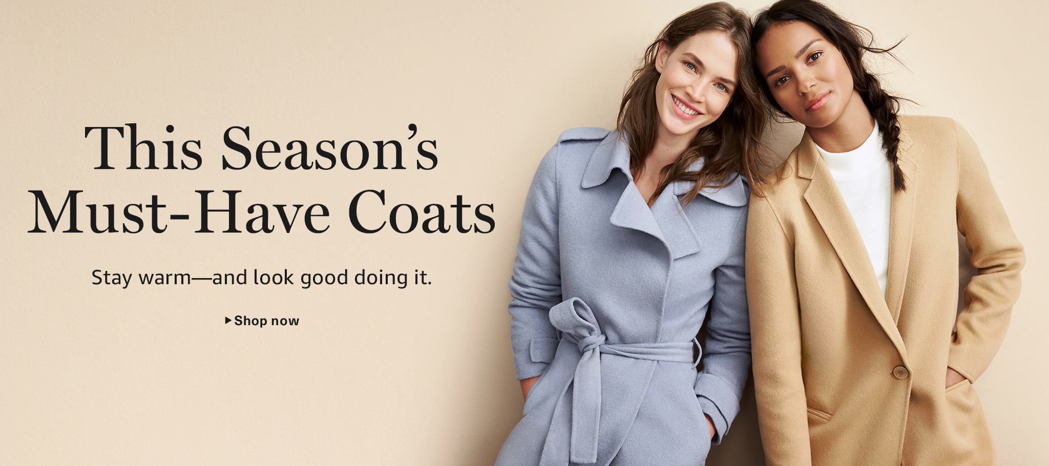 The Must-Have Coats