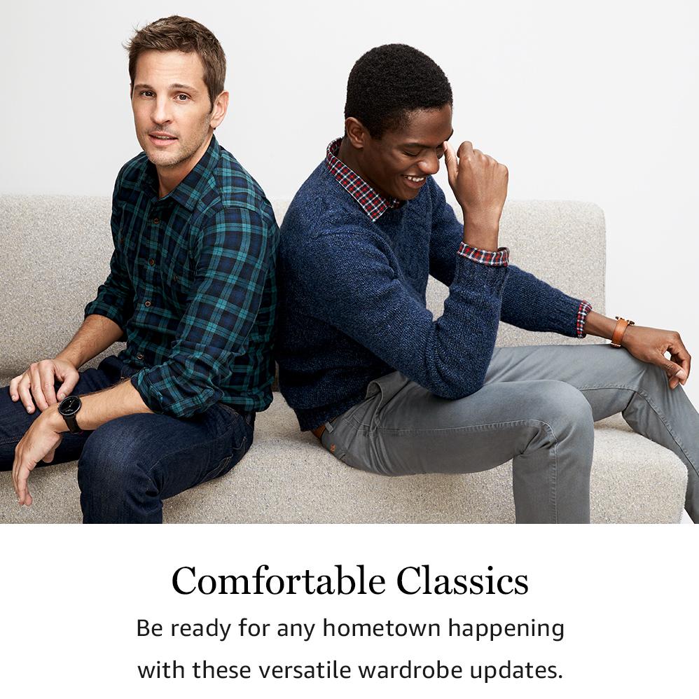 Comfortable Classics