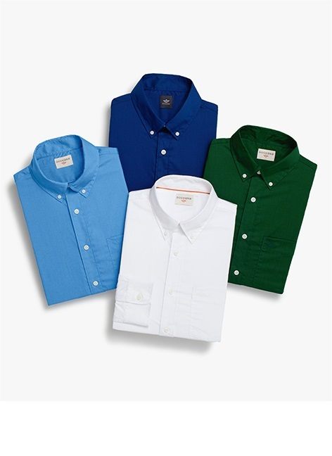 Men's Casual Shirts & Tees