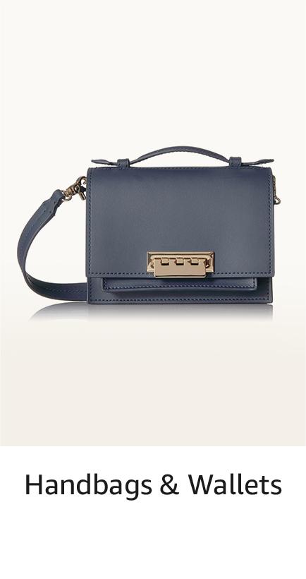Handnbags & Wallets