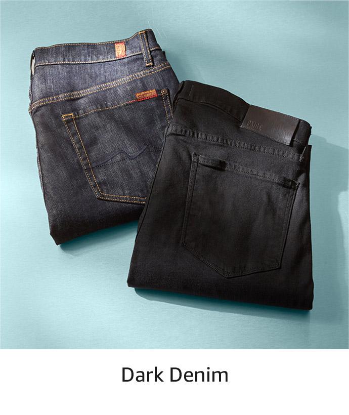 Dark Denim
