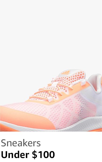 Sneakers under $100