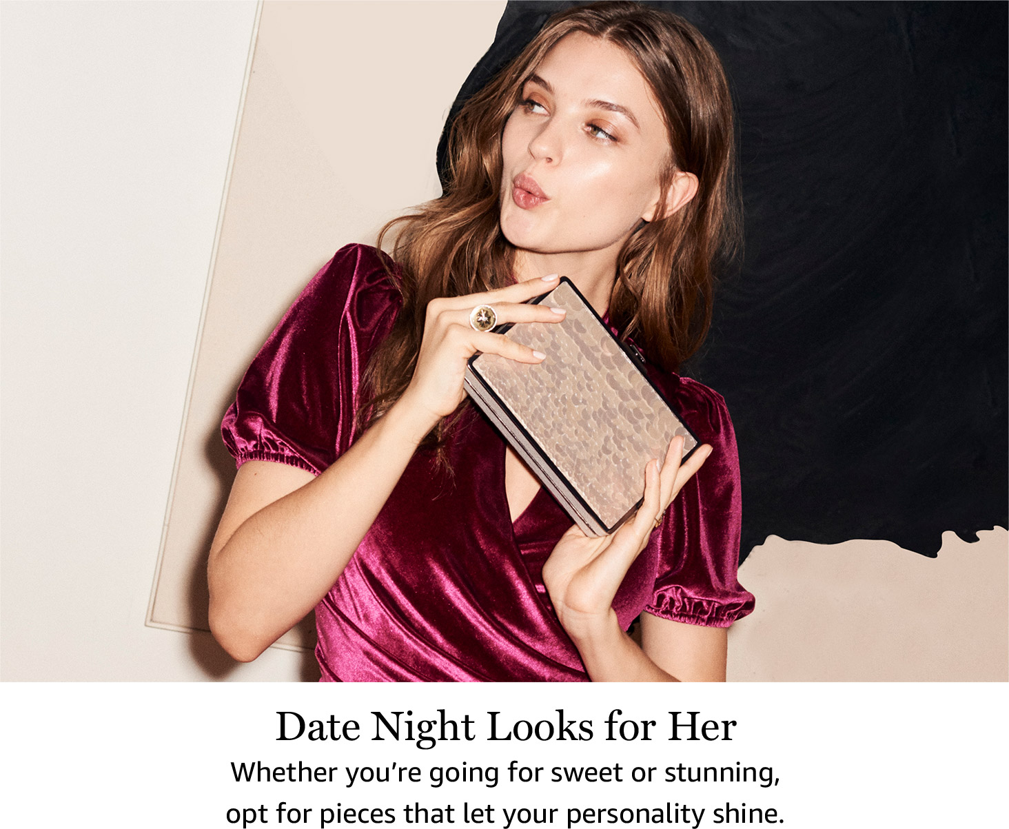 Date Night Looks for Her