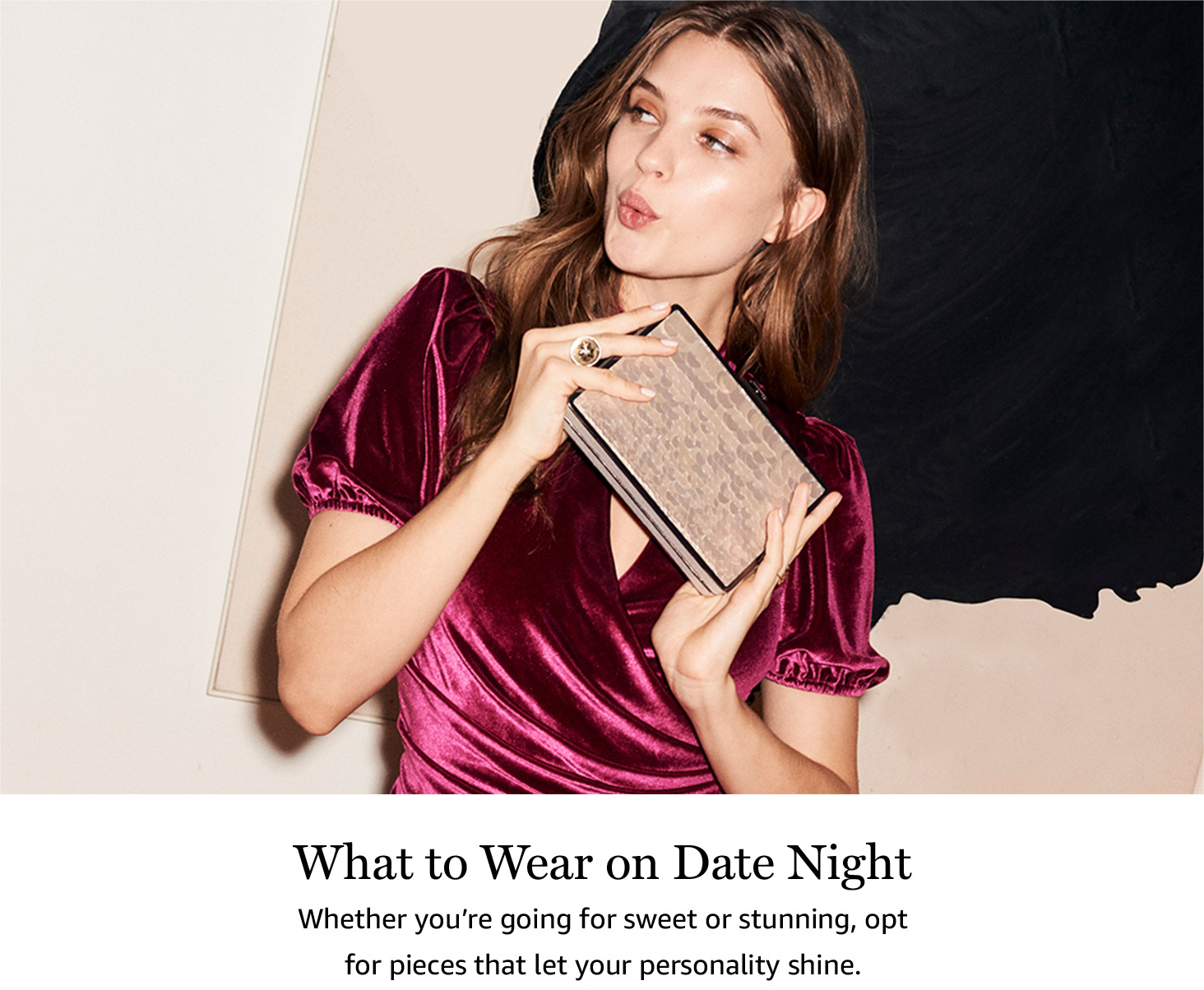 What to Wear on Date Night