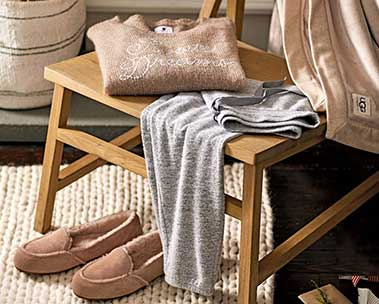 Comfy styles for all