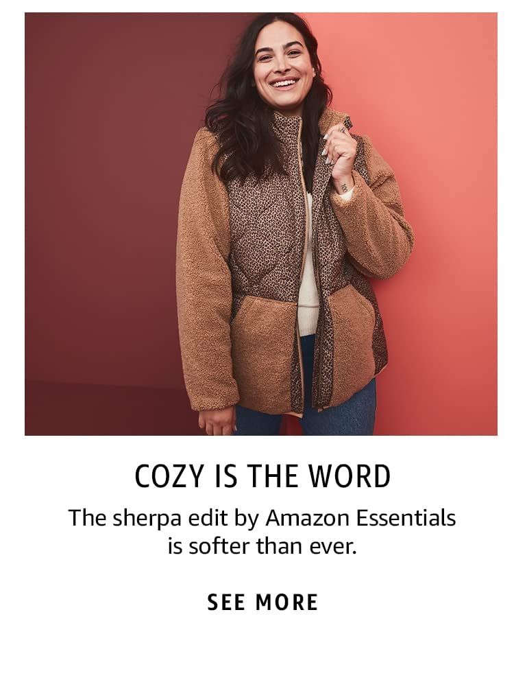 Cozy is the Word