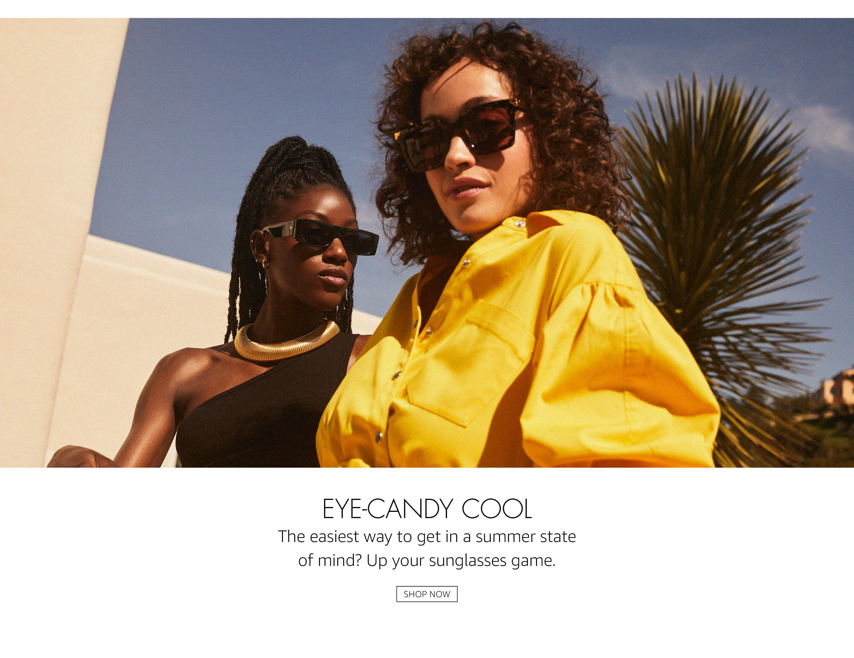 Women's Eye Candy Cool