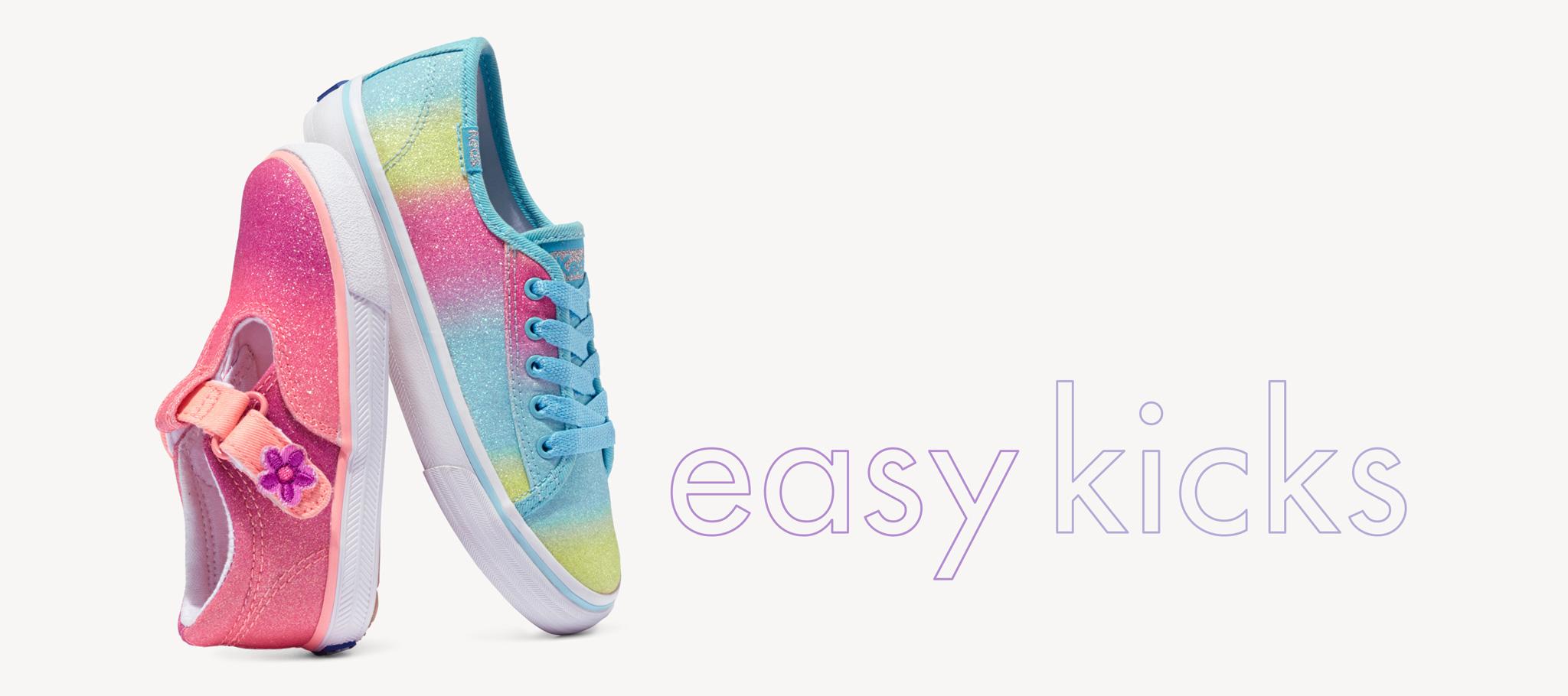 Easy Kicks