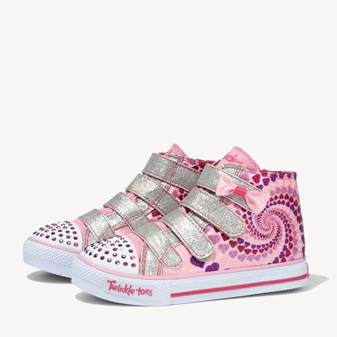 f8a3cf3e9958 Girls' Flats. POPULAR BRANDS. Popular Brands. SNEAKERS