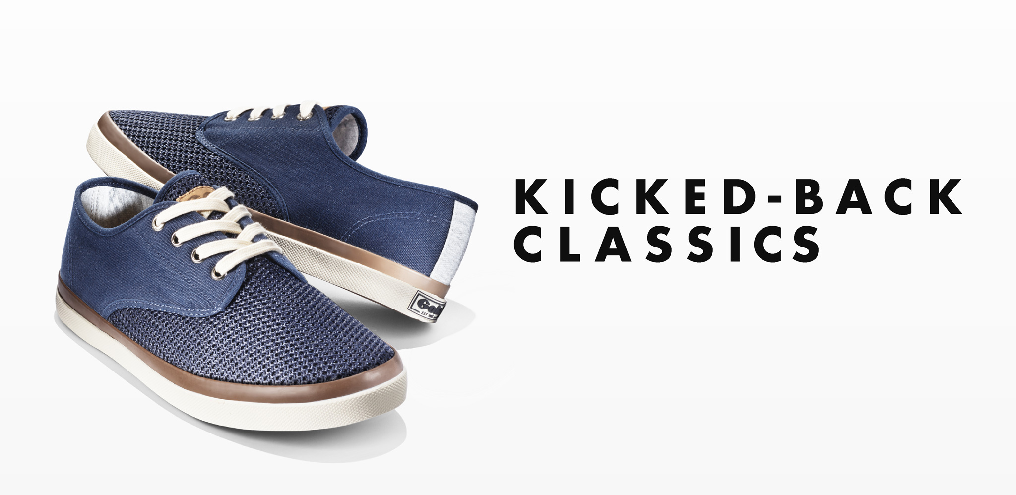 Kicked-Back Classics