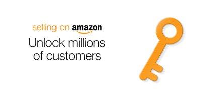 Unlock millions of customers