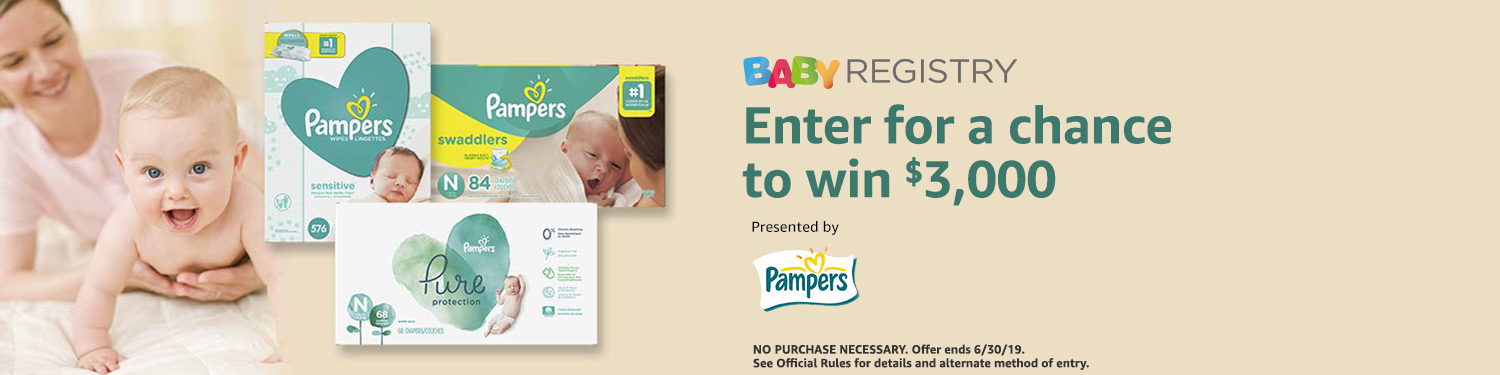 Enter for a chance to win $3,000