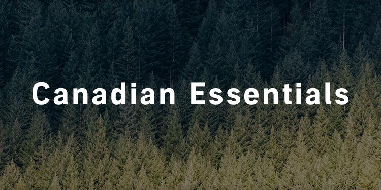Canadian Essentials