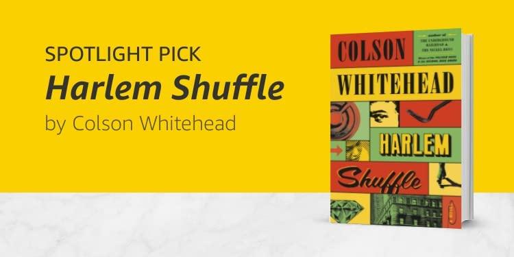 Spotlight Pick: Harlem Shuffle