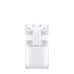 AirPods & Headphones