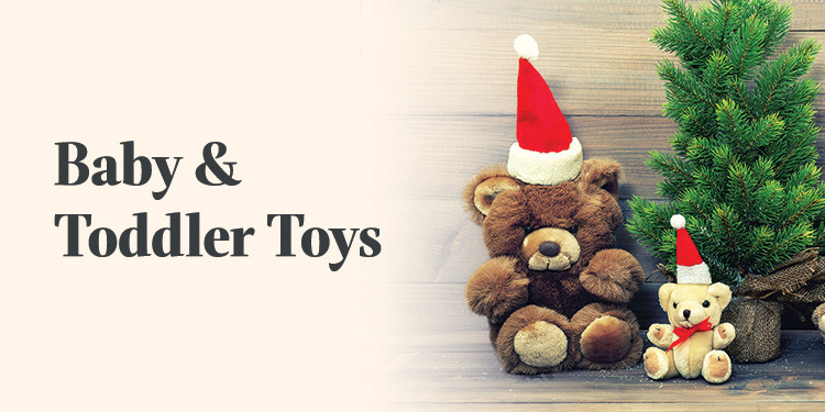 Baby and Toddle Toys