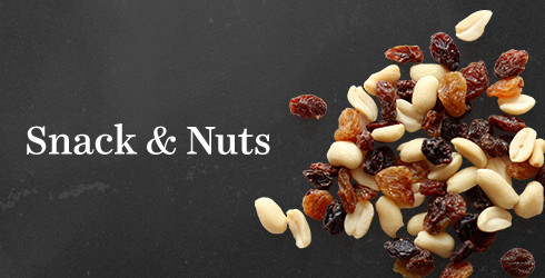Snack & Nuts