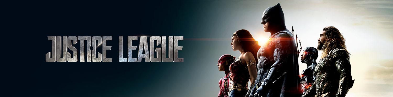 Justice League | Shop Now