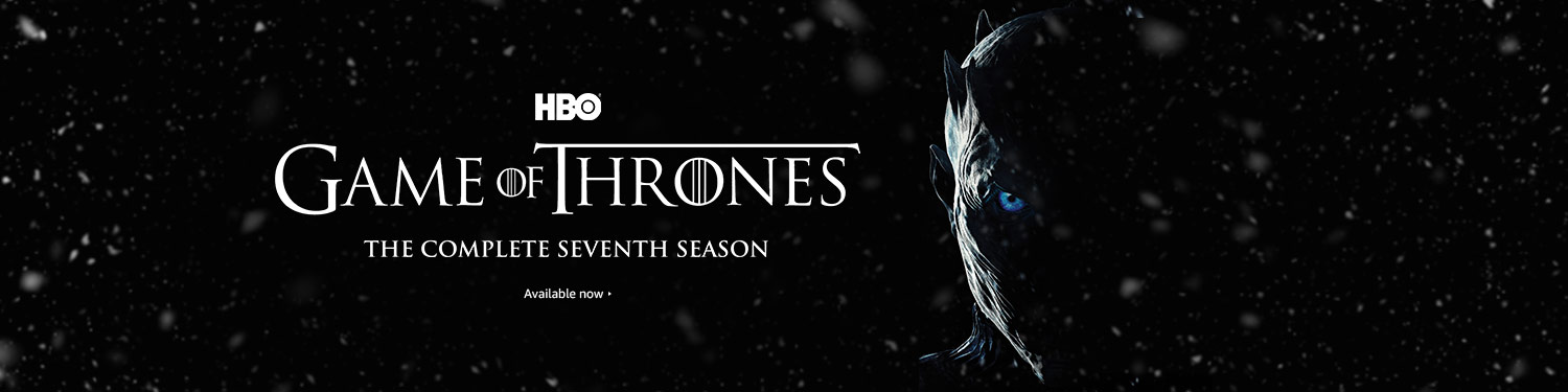 Game of Thrones: Season 7 | Available Now