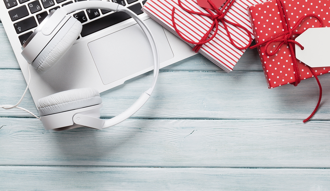 Electronics gift guide