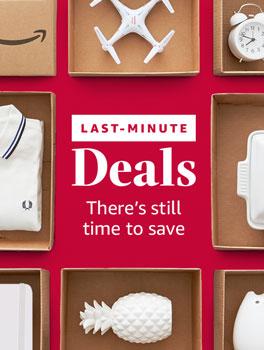 Last-Minute Deals