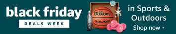 Black Friday Deals Week in Sports & Outdoors