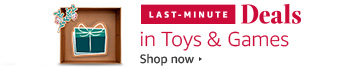 Deals in Toys & Games