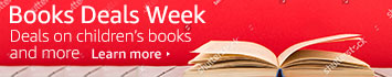 Boks Deals Week: Deals on children's books and more