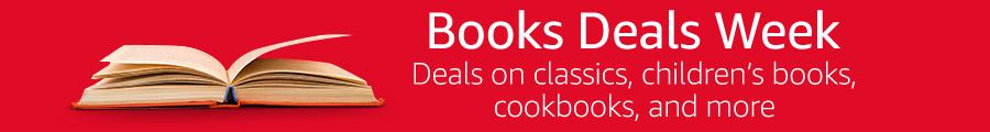 Books Deals Week