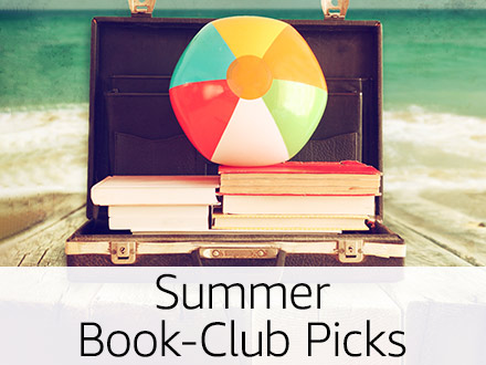 Summer Book-Club Picks