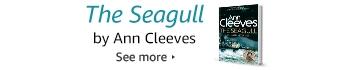The Seagull, Vera #8