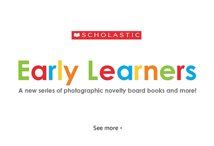 Scholastic Early Learners